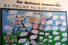 why this islamic primary school in london.
